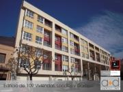 Edif.109 Viviendas, Locales y Garajes en Aldaia.