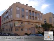 Edif. 19 Viviendas, Garajes y Trasteros en Albal.