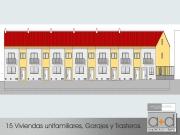 Edif. 15 Unifamiliar, Garajes y Trasteros en Beniferri.