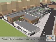 Centro Integrado de Alta Resolución CIAR en Jumilla