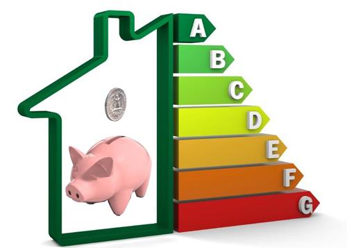 Rehabilitación energética de viviendas